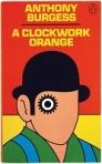 Anthony Burgess-clockwork orange